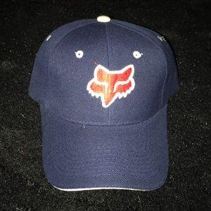 Brand new, FOX Racing baseball hat